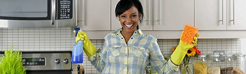 Cleaners Haringey House Cleaning Haringey N4